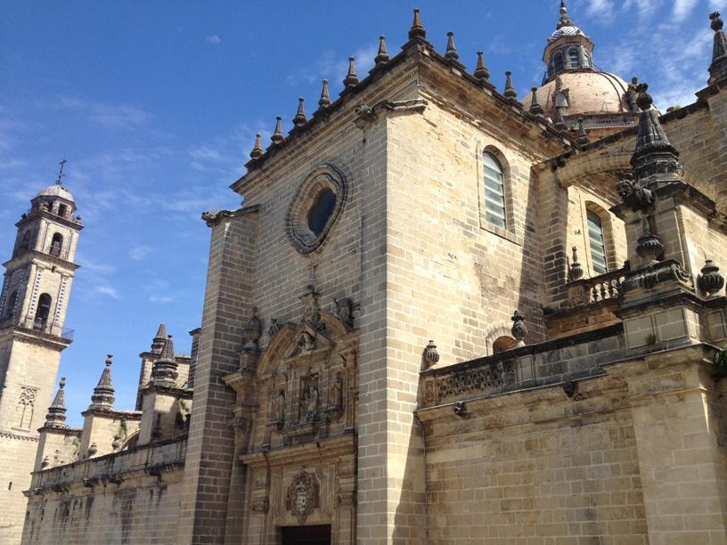 Jerez de la Frontera, Catedral