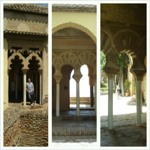 Malaga Alcazaba2