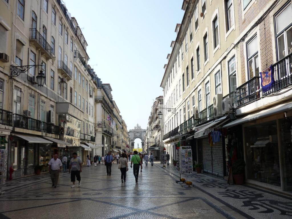 Avenida da Liberdade (2)