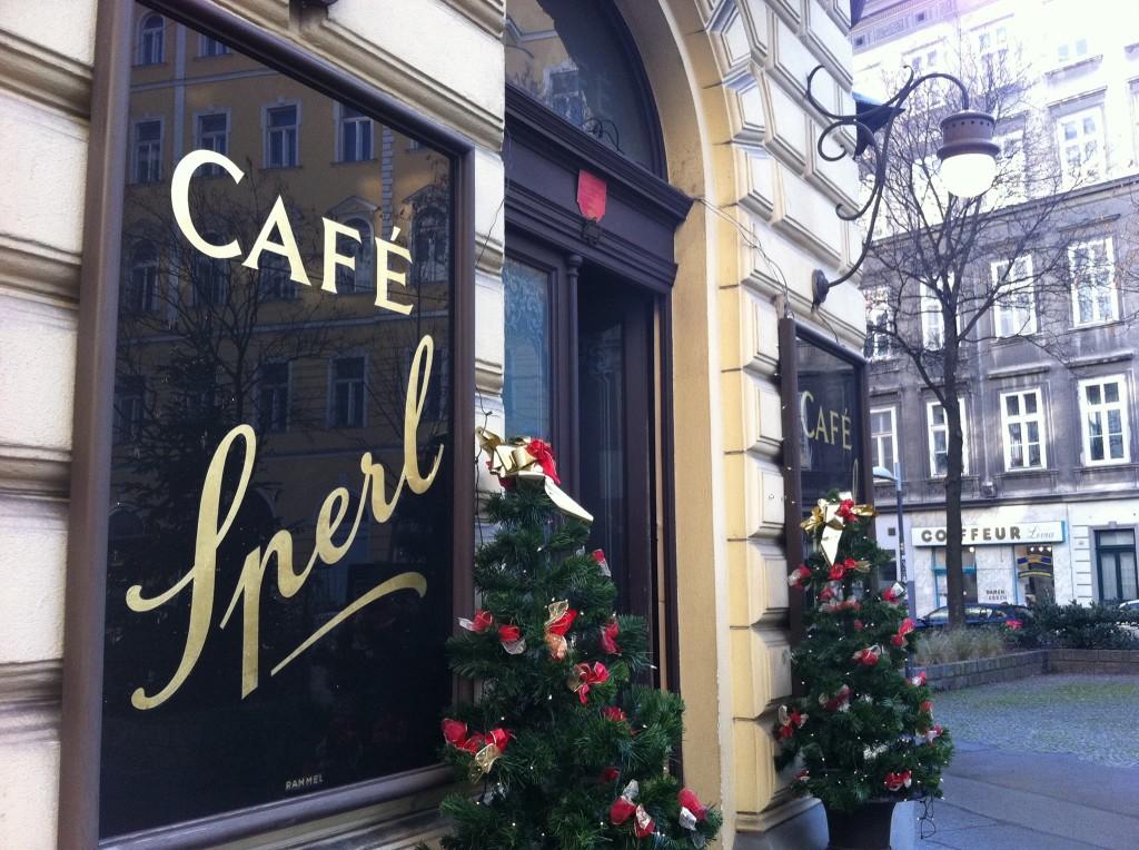 CaféSperl