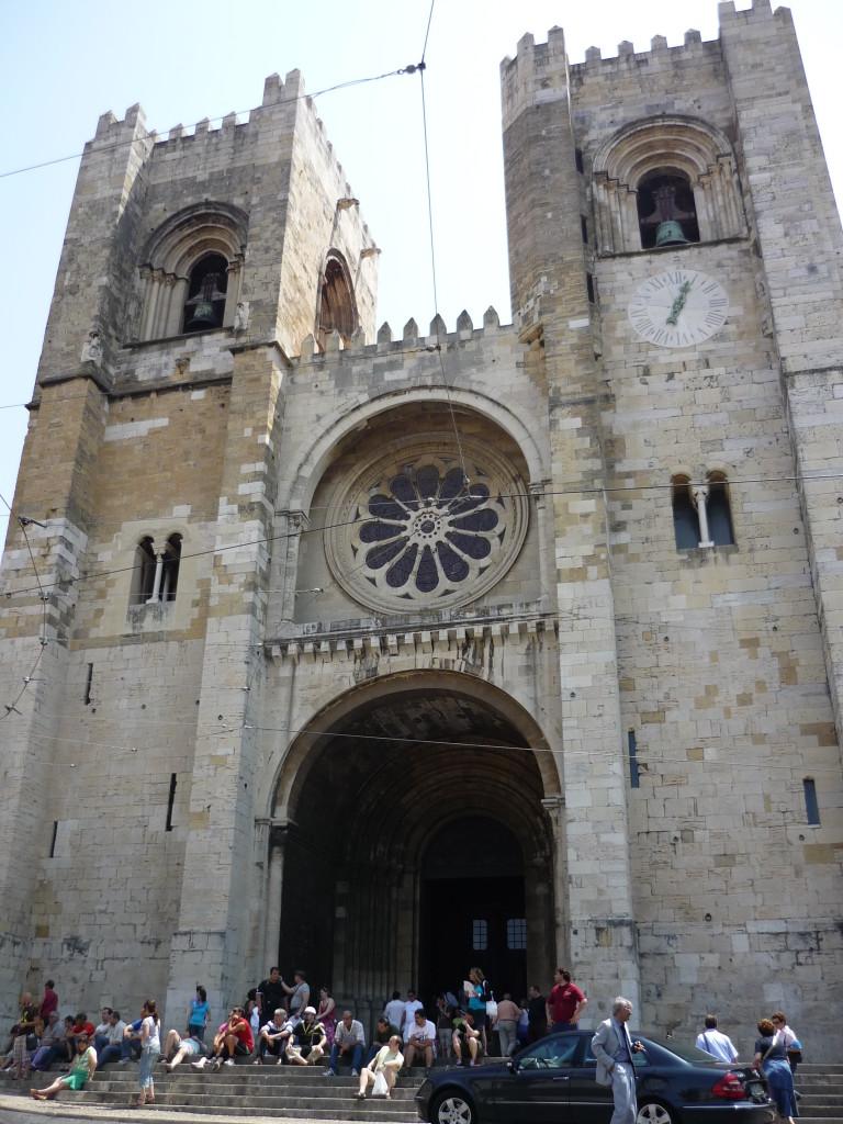 Cattedrale (1)