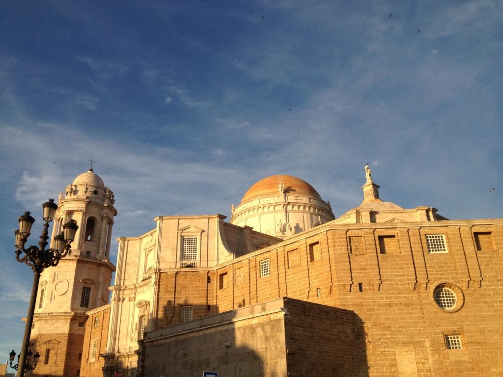 Cadiz, Catedral