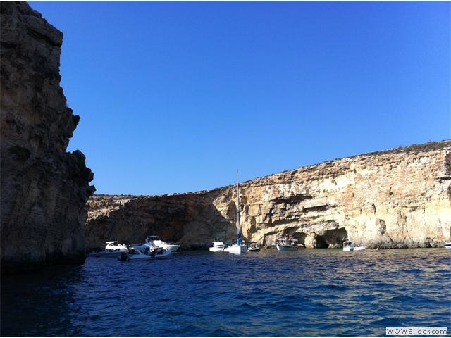 Comino, Blue Lagoon